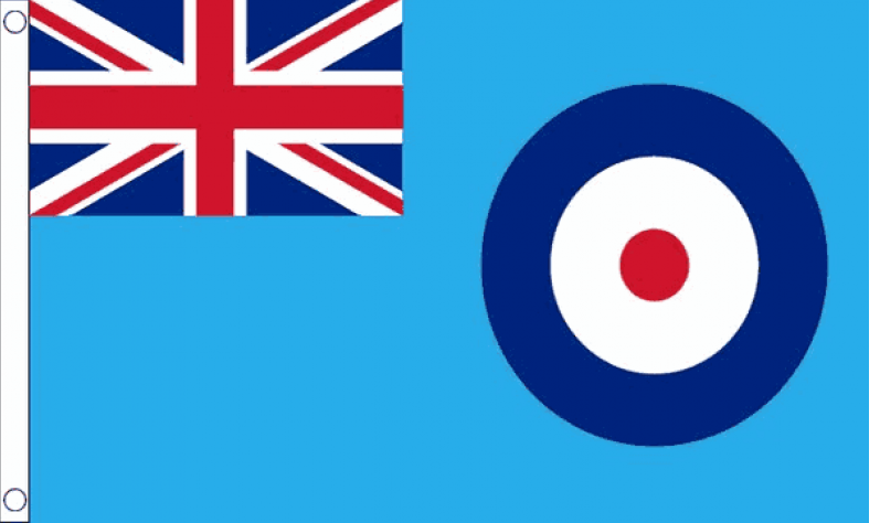 Armed Forces Week Celebration Pack - Royal Air Force